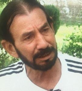 Former tennis star Gul Hamid sells his laurels for a dignified living