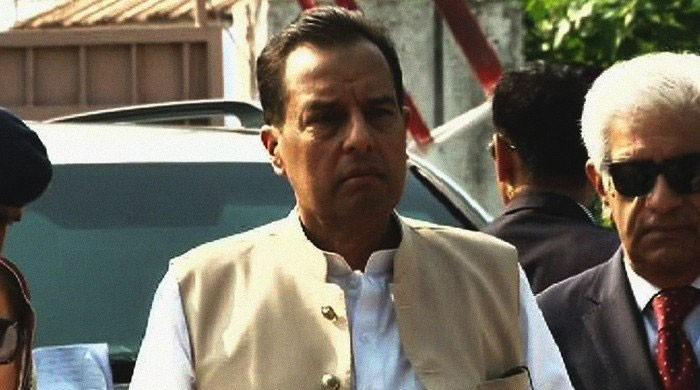 Capt (retd) Safdar shifted to hospital from Adiala jail: sources