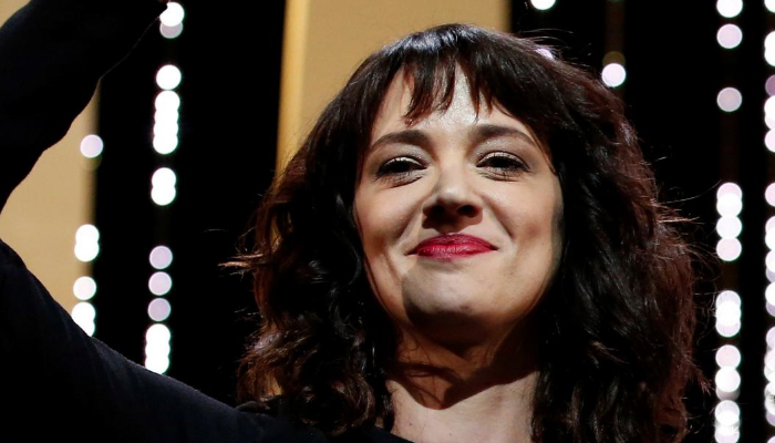 Asia Argento denies sexually assaulting underage teen