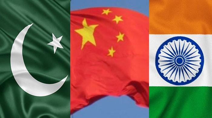 China willing to play role in improving Pakistan-India ties