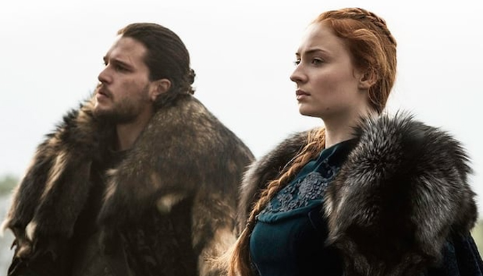 Game of Thrones Reveals Brief Season 8 First Look