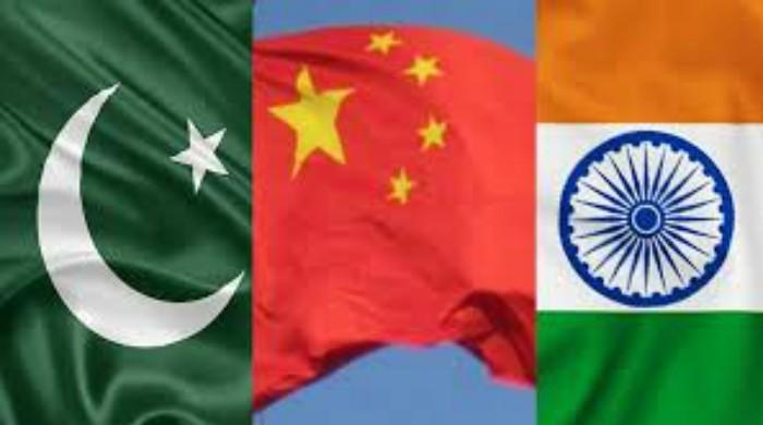 China welcomes Pakistan, India's participation in SCO anti-terrorism exercise