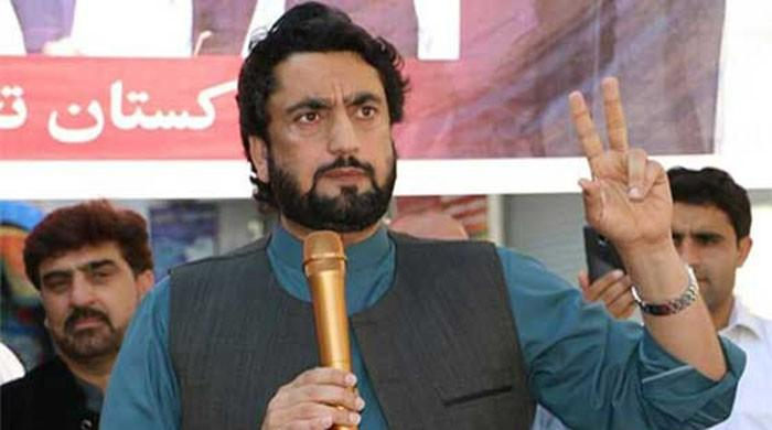 Shehryar Afridi at the helm of the interior ministry