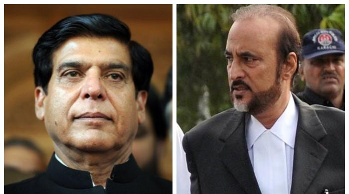 NAB files corruption references against Babar Awan, Raja Pervaiz Ashraf