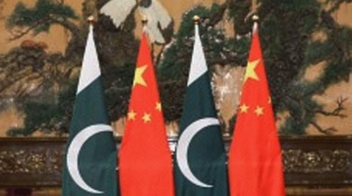 Chinese FM to arrive in Pakistan on Friday