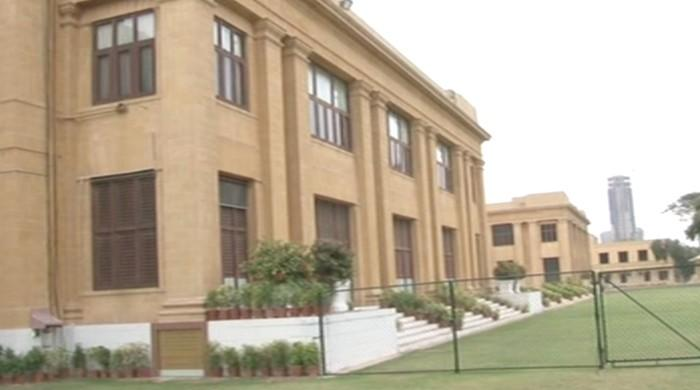 Sindh Governor House opens doors to public