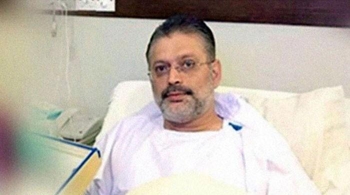 Sharjeel Memon's blood samples collected again: sources