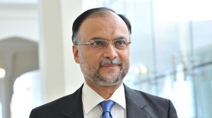 LHC withdraws contempt notice issued to Ahsan Iqbal