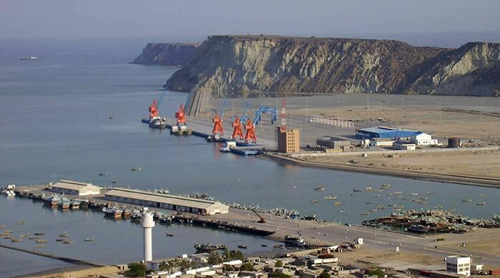 China and Pakistan agree to accelerate CPEC: Chinese Foreign Ministry