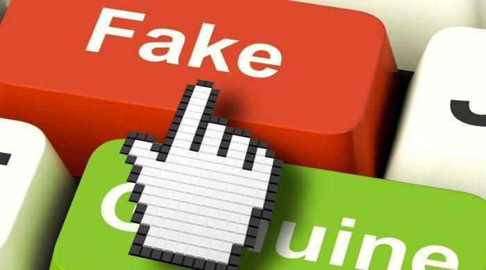 A sad tale of fake news in Pakistan