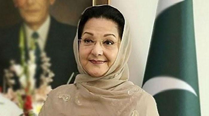 Begum Kulsoom Nawaz passes away in London