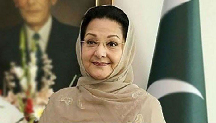 Parole of Nawaz Sharif, Maryam, son-in-law extended by 3 days