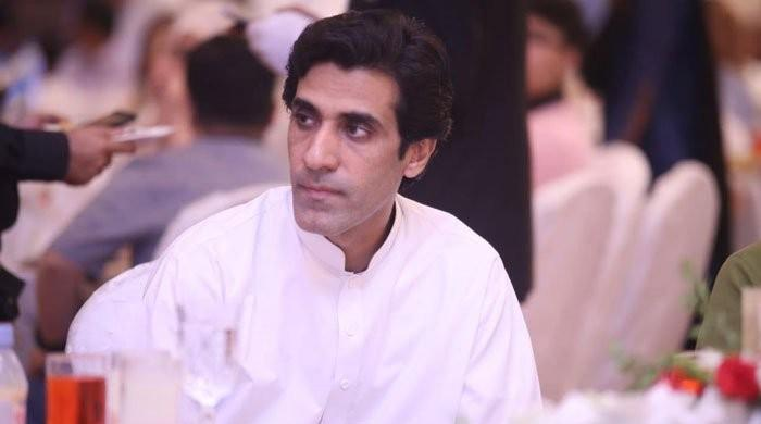 PTI's Awn Chaudry appointed adviser to Punjab CM