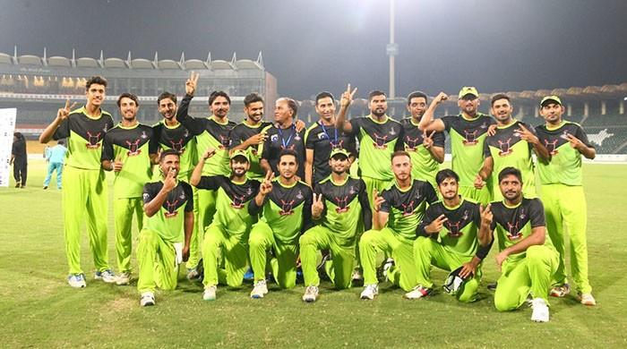 Gujranwala out of race as Farzan keeps Lahori Qalandars alive in PDP tournament