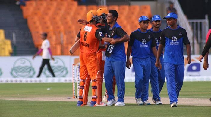 Lahore, Faisalabad qualify for Qalandars tournament's semi-final