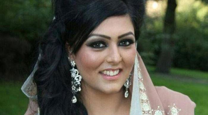 British MP urges PM Khan to intervene in Samia Shahid murder case