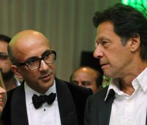 British-Pakistani millionaire to advise PM Khan on 'five-million homes' project