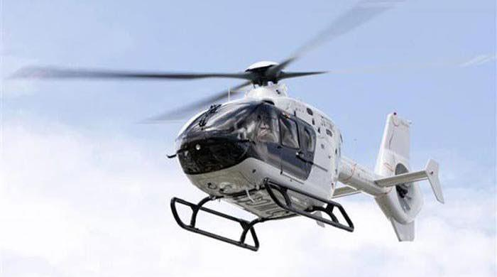Choppers PTI govt is looking to auction are 'not functional'