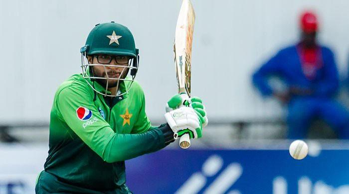 Not my fault that I'm Inzamam's nephew: Imam-ul-Haq