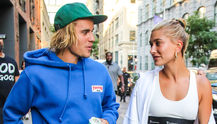 Justin Bieber 'secretly marries' Hailey Baldwin in NY