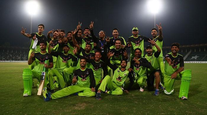 Lahore Qalandars defeat Faisalabad to win Players Development Programme