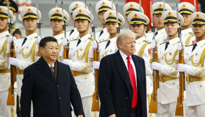 United States to impose tariffs on $200 bn in Chinese goods