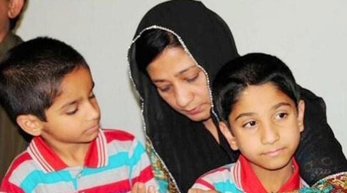 Shumaila Imran Farooq still seeking justice for husband's murder, eight years on