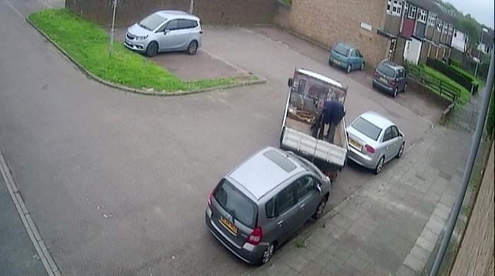 London car thieves using new method to steal vehicles