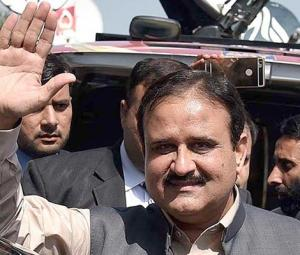 Usman Buzdar's first month in office: Four weeks of uncertainty