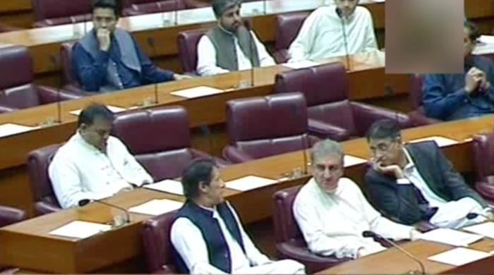 Govt, opposition agree to form special committee to probe rigging in polls