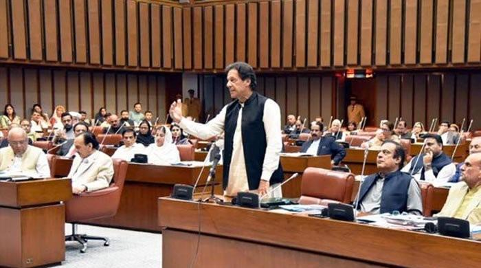 PM seeks recommendations from NA over granting citizenship to immigrants