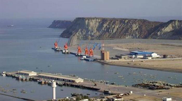 'Pakistan opts for deterrence as India initiates sea-based nuclear weaponry'
