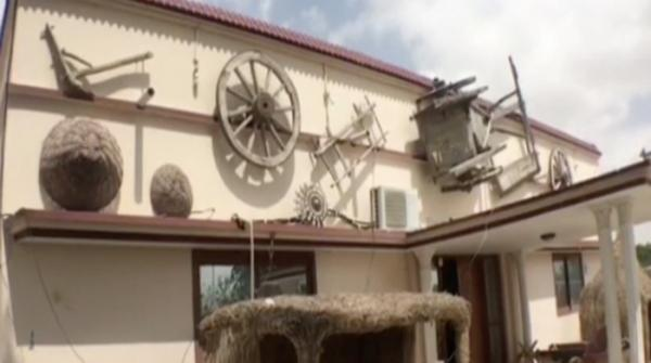 Celebrating history: House turned into museum in Thar