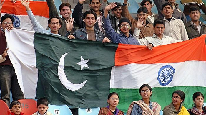 A decade later, Pakistan India faceoff in UAE