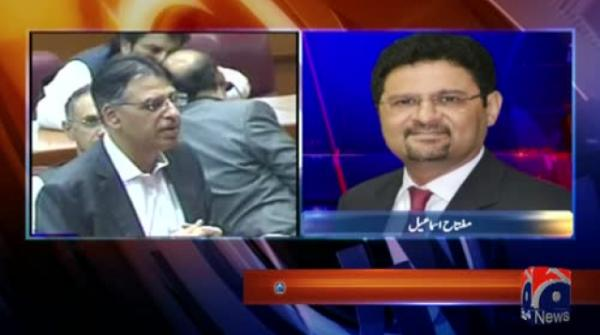 Mini-budget appears to be more like IMF plan: Miftah Ismail