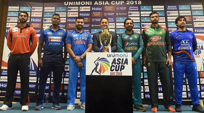 ACC releases new schedule for Super Four stage of Asia Cup