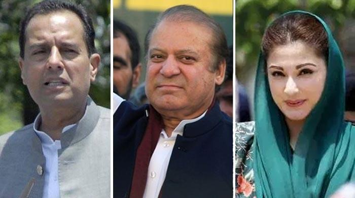 IHC suspends Avenfield sentences, orders release of Nawaz, Maryam and Safdar