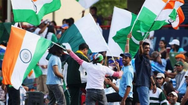 Pakistan take on India in Asia Cup today
