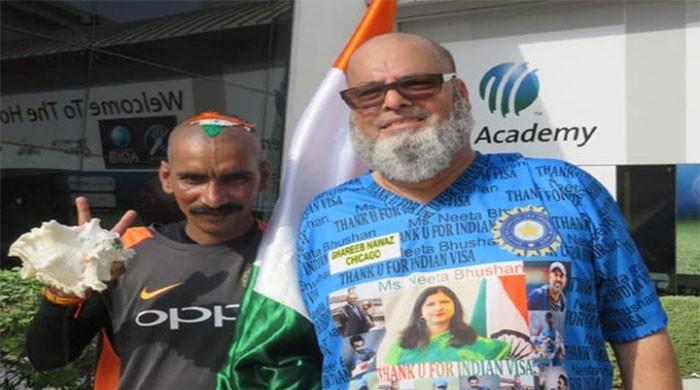 Pakistani buys Asia Cup ticket for Indian cricket fan
