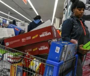 US consumers may bear brunt of Trump's tariffs
