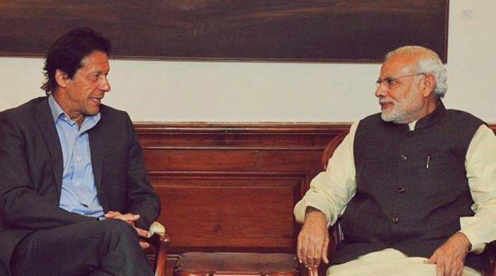 PM Imran writes to Modi, calls for resumption of dialogue