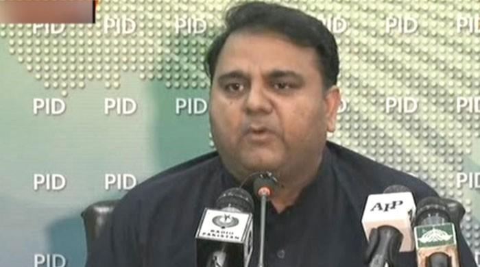 Chaudhry denies Nawaz was released under a 'deal'