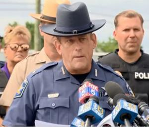 'Multiple fatalities' in Maryland shooting, suspect arrested: sheriff