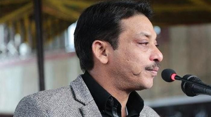 Case filed against Faisal Raza Abidi on using inappropriate words for CJP