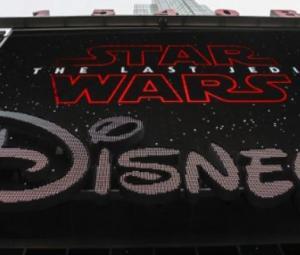 Disney admits Dark Side for 'Star Wars', plans release 'slowdown'