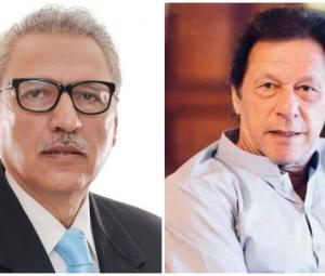 President, PM call for forging unity to fight terrorism