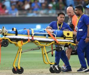 Injured Indian trio including Hardik Pandya out of Asia Cup