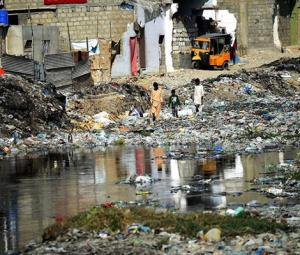 World waste could grow 70 per cent as cities boom, warns World Bank
