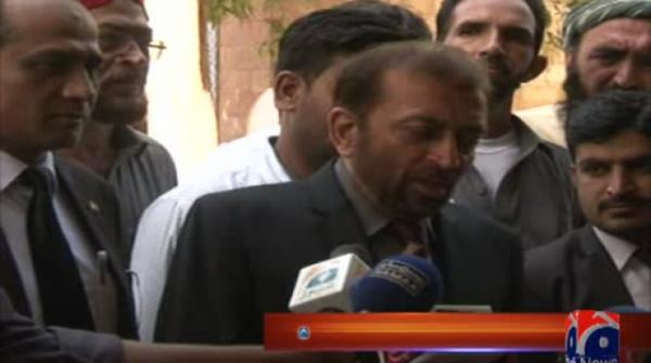 Farooq Sattar announces to challenge Amir Liaquat's win from NA-245