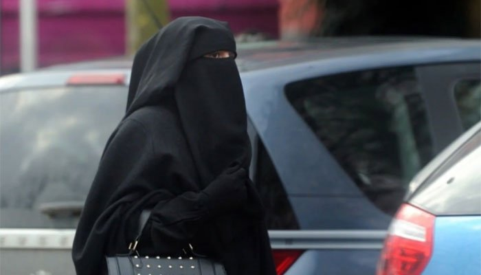 Second Swiss region votes to ban 'burqa' in public places